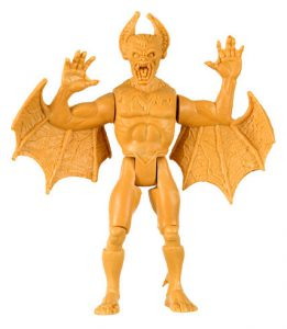 Kenner Super Powers Man-Bat Figure Prototype