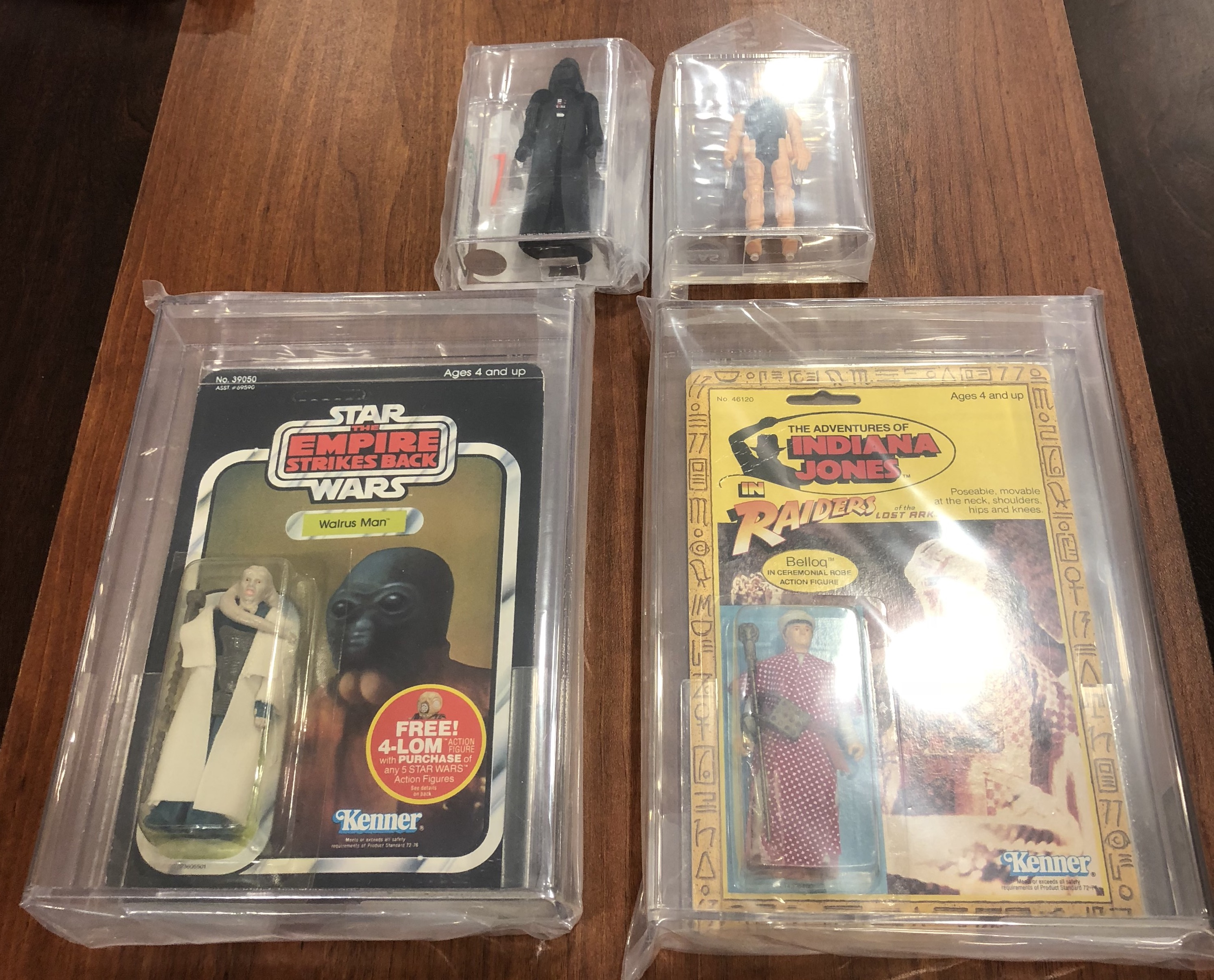 The Cincinnati Toy and Collectible Show