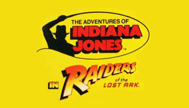 Guide to Kenner and LJN Indiana Jones Action Figures