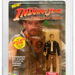 LJN Indiana Jones Action Figure