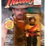 LJN Indiana Jones Giant Thuggee Action Figure