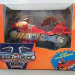 Galoob Biker Mice Motorcycle