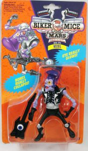 Galoob Biker Mice from Mars Weevil Action Figure