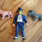 Kenner The Mask Prototypes
