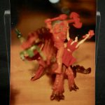 Remco Crystar Action Figures Polaroid 3