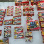 Kenner Mask Action Figures in Amazing Boxes 3