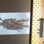 Star Wars Celebration Mandalorian Preview